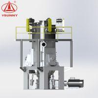 VSLM-1100H ULTRAFINE VERTICAL ROLLER MILL