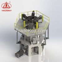 Ultrafine Vertical Roller Mill