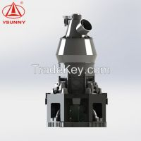 New Vertical Grinding Mill