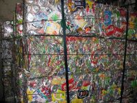 High Purity Aluminum UBC Can Scrap (UBC)