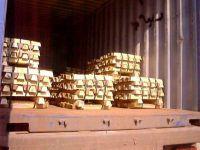 Gold Bars, Gold Nuggets, Gold dust, Gold , Raw Gold