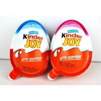 Ferrero Kinder Joy boys / girls
