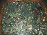 Computer CPU Processor Scrap AMD 386, 486, 586. Ram Scrap, Pentium Pro Scrap
