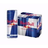 RED BULL ENERGY DRINK AUSTRIAN ORIGIN