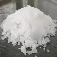 Caustic soda flakes 98%