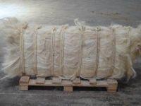 Best price ! 100% natural sisal fiber