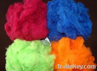 Sell recycle polyester staple fiber