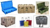 military tool case  mould
