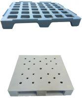 Polyethylene Pallet Made by Rotational Molding