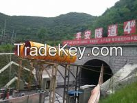 jet tunnel axial fan/ coal mine  ventilation