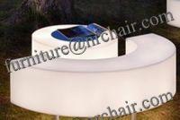 Sell acrylic led bench(NR_ACU030)