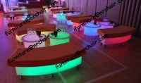 SELL shanghai wholesale nightclub acrylic led illuminated center table