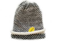 knitted fashion winter hat