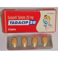 Tadaciip20mg Pills Male Enhancement, Generic Cialiis20mg(Tadalafiil)/Silagraa-100mg