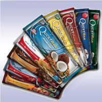Quest Nutrition Bars, Combat Crunch Bars, Protein Bars Products