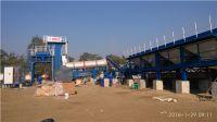 Mobile Asphalt Mixing Plant/ Mobile Asphalt Plant