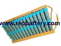 202V/6.5Ah HEV Battery Packs