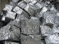 Aluminum Wire Scraps 99.99%
