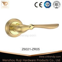 lever handle manufacturer in China