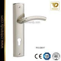 door lock handle manufacture in China