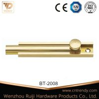 door bolt manufacture in China