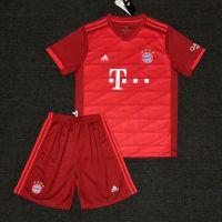 2019-2020 Soccer Kits Uniform Football Kits Football Uniforms With Shirt And Short Soccer Wear