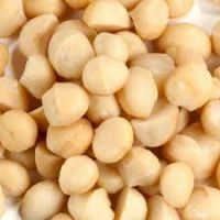 Raw and Roasted Macadamia Nuts...