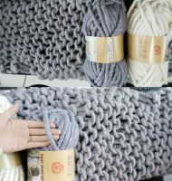 0.13NM/1 hand knitting 30%wool 70%acrylic yarn fancy yarn