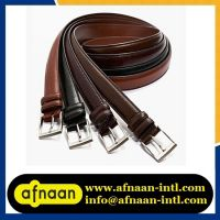 Leather Belts/100% Genuine Leather