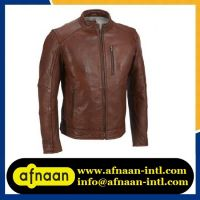 Leather Jackets/100% Genuine Leather
