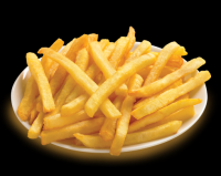 Frozen French Fries specifications
