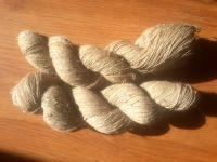 100% Nettle Yarn