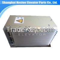 Elevator Parts Inverter KDL16L KM953503G21 V3F16L Elevator Lift Parts