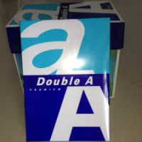 Double A Brand A4 Copy Paper 70 GSM / 80 GSM/ and Many More