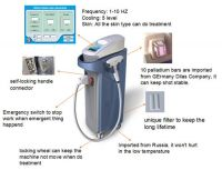 808 didoe laser for hair removal