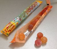 fruit soft candy gummy candy sweet confectionary jelly bean