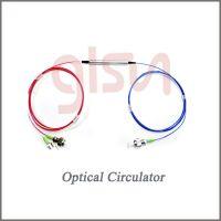 GLSUN 3-port Polarization Insensitive Optical Circulator for communication systems and fiber-optical sensor systems