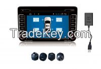 TPMS for Android navigation