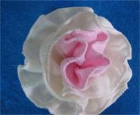 Sell Flower Shape Bath Sponge, Bath Scrub