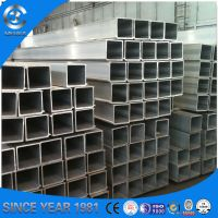 HOT SELL 5083 aluminium square tube China supplier