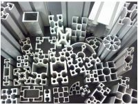 Quality door and window extrusion aluminium profile