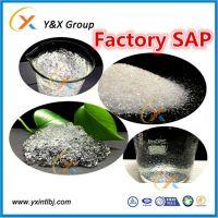 Corn planting use YXSAP-2 agriculture suepr absorbent polymer potassium