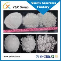 crops planting with agriculture super absorbent polymer potassium