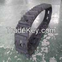 China Wholesale Rubber Track (85 59.4 24) for Small Machine