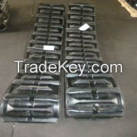 Popular Rubber Track (350-90) for Agricultural Machine