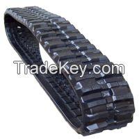 Skid Steer Loader Rubber Track (B300-84-48)