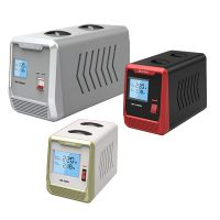SELL HONLE DER Relay Type AC Voltage Stabilizer