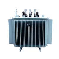 10kV S11-M Series Omniseal Three-phase Oil-immersed Power Transformer