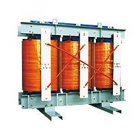 SGB(H)10 series environmental friendly dry-type on-load transformer of class 6-10kv