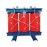 SELL Honle SC(B)9 series epoxy resin casting dry-type transformer of class 6-10KV